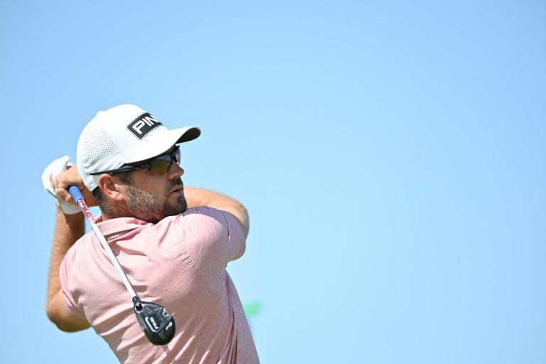 Canada's Corey Conners is in contention for his first major title