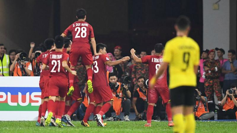 Singapore can take a leaf out of Malaysia's AFF Suzuki Cup campaign