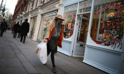 £7bn Tax Cut For 'Nation Of Shopkeepers'