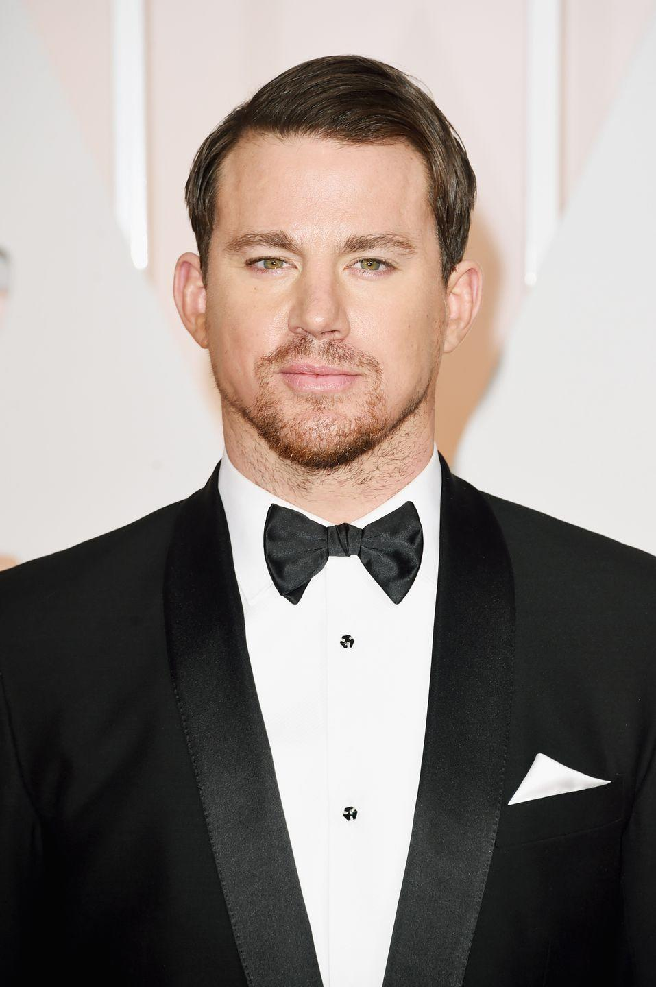 """<p>Channing was in both <em>The Rise of Cobra </em>and <em>Retaliation</em>, and has been <em>very</em> vocal about being """"<a href=""""http://variety.com/2015/film/news/channing-tatum-g-i-joe-rise-of-the-cobra-1201526536/"""" rel=""""nofollow noopener"""" target=""""_blank"""" data-ylk=""""slk:forced"""" class=""""link rapid-noclick-resp"""">forced</a>"""" to make the films and how much he hates them. Hmm. </p>"""