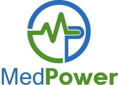 MedPower Mobile Microlearning....anytime, anywhere. (PRNewsFoto/MedPower)