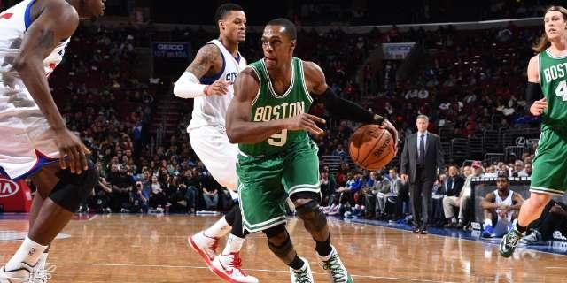 Sources: Mavericks emerge as suitor to trade for Rajon Rondo