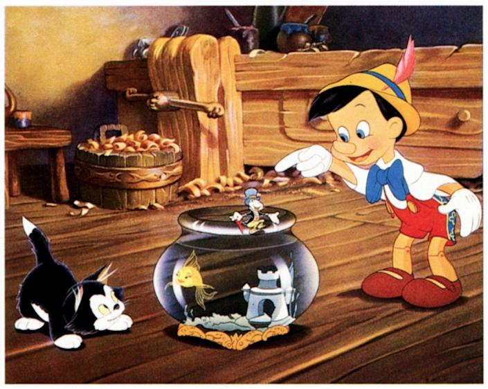 """<p>Ever since <em>Snow White and the Seven Dwarfs</em> came out in 1937, Walt Disney Animation Studios has been producing <a href=""""https://www.goodhousekeeping.com/life/entertainment/a29577644/best-disney-plus-original-movies/"""" rel=""""nofollow noopener"""" target=""""_blank"""" data-ylk=""""slk:ground-breaking animated films"""" class=""""link rapid-noclick-resp"""">ground-breaking animated films</a>. Over the last eight decades, the legendary animation studio has made 58 feature-length movies that span from its fairy tale origins before World War II to the critically-rated """"Disney Renaissance"""" films of the '90s to the cultural juggernauts of <em>Frozen</em> and <em>Moana</em> in the 2010s. To help narrow down your viewing choices, these are the top 20 best animated Disney movies of all time ranked in order. (To keep the decision making process simpler, we ranked the <a href=""""https://www.goodhousekeeping.com/life/entertainment/g27507619/best-pixar-movies/"""" rel=""""nofollow noopener"""" target=""""_blank"""" data-ylk=""""slk:best Pixar movies"""" class=""""link rapid-noclick-resp"""">best Pixar movies</a> separately.)</p>"""