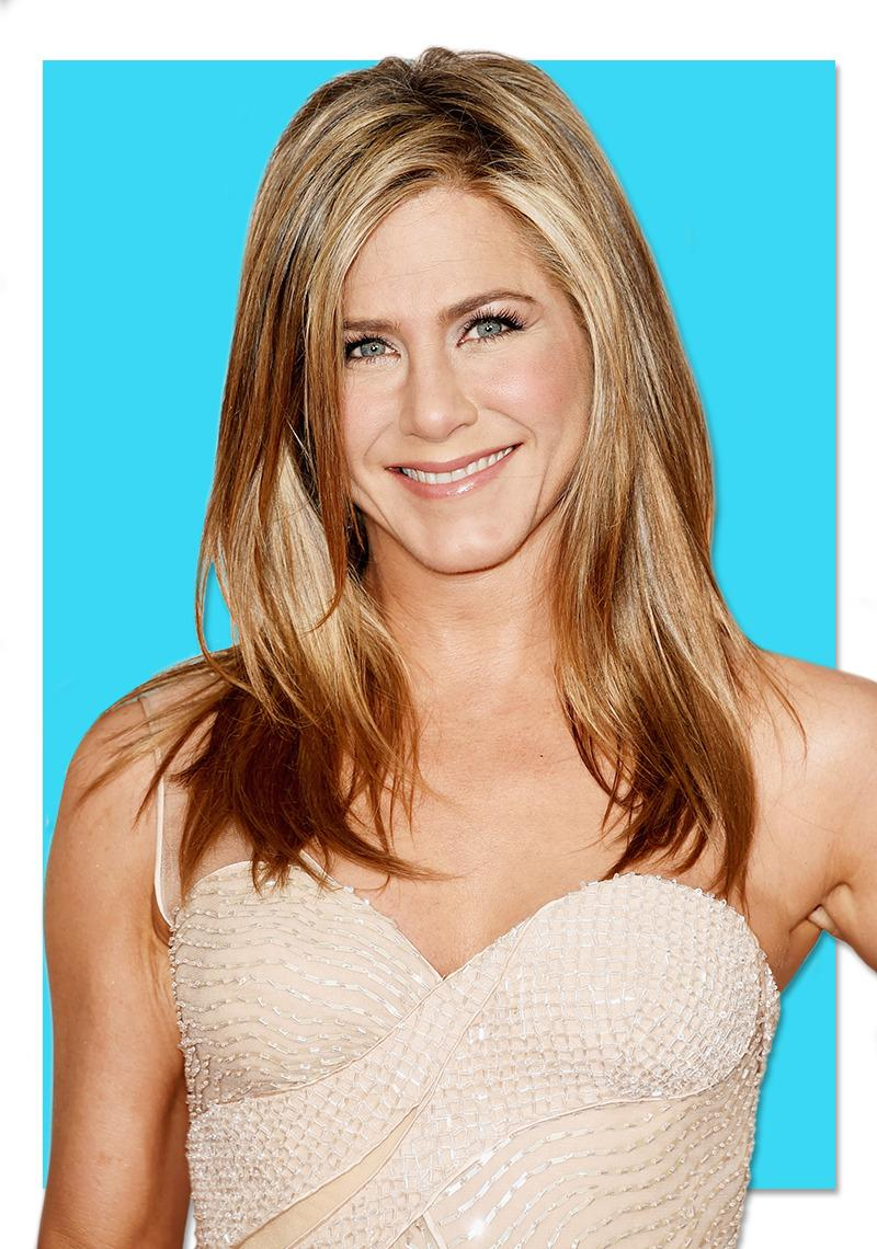 But dont worry — Aniston gets zits too images