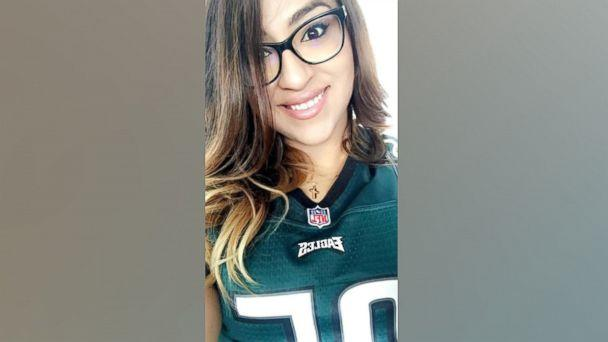 PHOTO: Melissa Ramirez, one of the people killed in Las Vegas after a gunman opened fire, Oct. 1, 2017, at a country music festival. (Facebook )