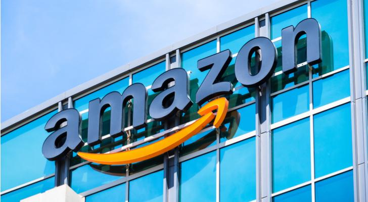 Safe Stocks to Buy on the Defensive: Amazon (AMZN)