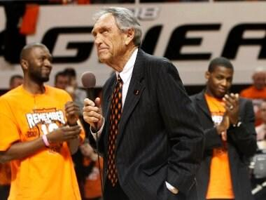 2020 Basketball Hall of Fame inductee Eddie Sutton passes away aged 84