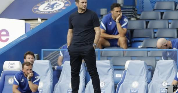 Foot - ANG - Chelsea - Angleterre : Frank Lampard (Chelsea) veut aider les clubs des divisions inférieures