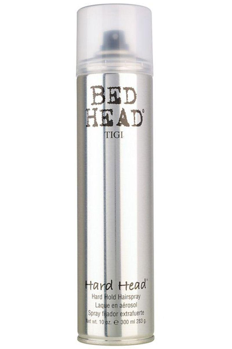 "<p><strong>Hard Head Hairspray</strong></p><p>ulta.com</p><p><strong>$20.00</strong></p><p><a href=""https://go.redirectingat.com?id=74968X1596630&url=https%3A%2F%2Fwww.ulta.com%2Fbed-head-hard-head-hairspray%3FproductId%3DxlsImpprod4750007&sref=https%3A%2F%2Fwww.elle.com%2Fbeauty%2Fg34671473%2Fblack-friday-cyber-monday-beauty-deals-2020%2F"" rel=""nofollow noopener"" target=""_blank"" data-ylk=""slk:Shop Now"" class=""link rapid-noclick-resp"">Shop Now</a></p><p>At ULTA only: 50% off all Bed Head by Tigi styling products on November 30th. </p>"