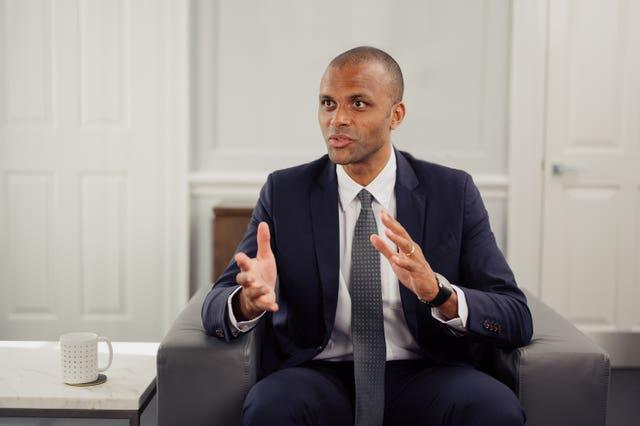 PFA chief executive Maheta Molango has written to Prime Minister Boris Johnson calling for a further change to quarantine rules for red list players