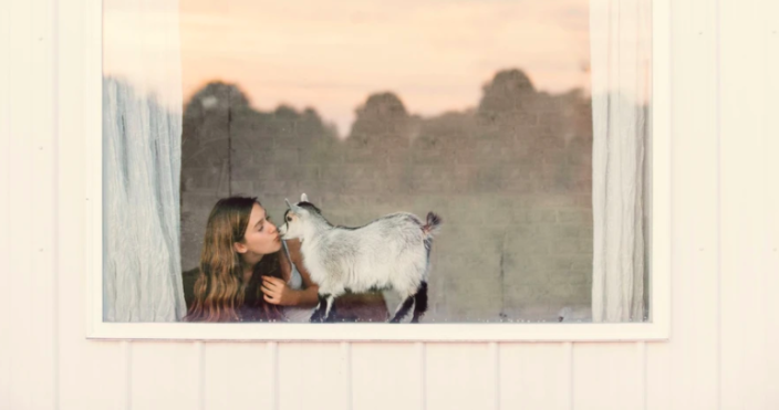 Beekman1802 lovingly raises goats at its farm headquarters in upstate NewYork. (Photo: Beekman 1802)