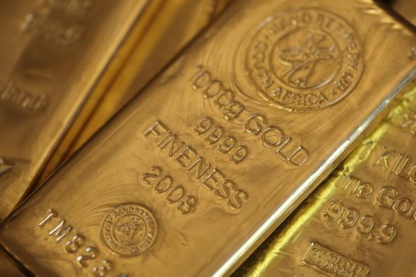Cleaners discover gold worth £1.17 million in plane toilet