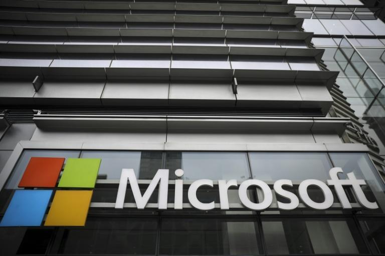 Microsoft said profits grew during the pandemic amid growing demand for cloud computing services