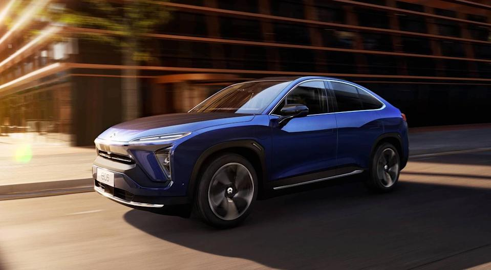 Why NIO, Nikola, and Workhorse Group Stocks Are Down Today