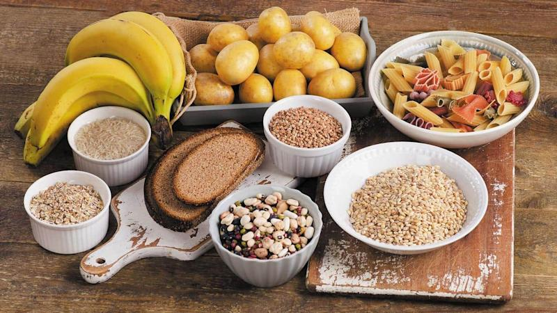 #HealthBytes: Why are carbs important for you?