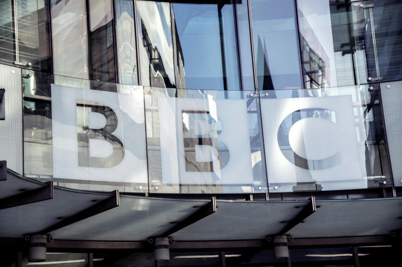 BBC Broadcasting House in London. Picture date: Tuesday January 21, 2020. Photo credit should read: Ian West/PA