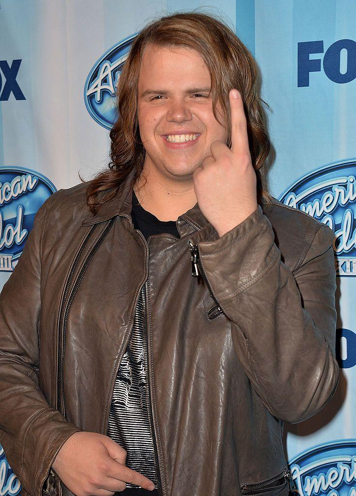 <p>After getting crowned champion of the 13th season of <em>American Idol</em>, Caleb Johnson joined the progressive metal group Trans-Siberian Orchestra for their 2018 winter tour. He also holds the record for quickest debut album release following a win for his album <em>Testify</em>.</p>