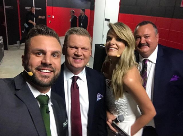 The NRL Footy Show axed by Channel Nine after 25 years