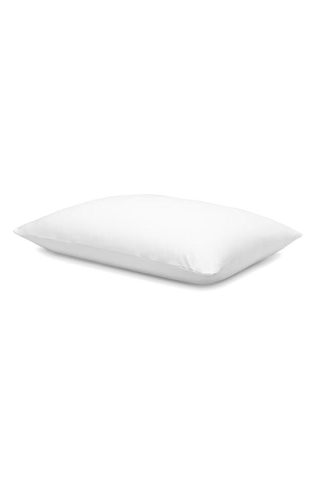 "<p>The <a href=""https://www.popsugar.com/buy/Calvin-Klein-Home-Harrison-Pillowcases-546143?p_name=Calvin%20Klein%20Home%20Harrison%20Pillowcases&retailer=shop.nordstrom.com&pid=546143&price=25&evar1=casa%3Auk&evar9=45676913&evar98=https%3A%2F%2Fwww.popsugar.com%2Fhome%2Fphoto-gallery%2F45676913%2Fimage%2F47177143%2FCalvin-Klein-Home-Harrison-Pillowcases&list1=shopping%2Cpillows%2Csleep%2Cbedrooms&prop13=api&pdata=1"" rel=""nofollow"" data-shoppable-link=""1"" target=""_blank"" class=""ga-track"" data-ga-category=""Related"" data-ga-label=""https://shop.nordstrom.com/s/calvin-klein-home-harrison-pillowcases/5110369/full?origin=keywordsearch-personalizedsort&amp;breadcrumb=Home%2FAll%20Results%2FHome%2FBedding&amp;color=white"" data-ga-action=""In-Line Links"">Calvin Klein Home Harrison Pillowcases</a> ($25-$35) is made with cotton and modal, so it feels supersoft and cozy.</p>"