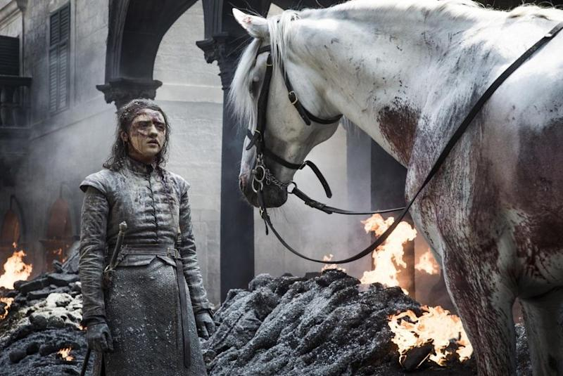 Everything to Know About the Game of Thrones Finale
