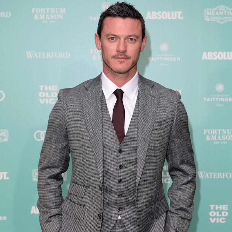 Is Luke Evans Single? Why Yes, Yes He Is