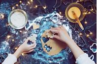 """<p>No matter how old you are, there's just something about the magic of waking up on <a href=""""https://www.goodhousekeeping.com/holidays/christmas-ideas/"""" rel=""""nofollow noopener"""" target=""""_blank"""" data-ylk=""""slk:Christmas"""" class=""""link rapid-noclick-resp"""">Christmas</a> morning that makes even the most Scrooge-hearted among us feel like kids again. But the lead-up? It's a tad more stressful as an adult. Before you start worrying about the cleaning that's still not done, when you should start roasting the<a href=""""https://www.goodhousekeeping.com/holidays/christmas-ideas/g4019/best-christmas-hams/?slide=2"""" rel=""""nofollow noopener"""" target=""""_blank"""" data-ylk=""""slk:Christmas ham"""" class=""""link rapid-noclick-resp"""">Christmas ham</a> and how to keep excited kids busy once the gift unwrapping frenzy ends — remind yourself that Christmas is about so much more than opening gifts and throwing the perfect party. This year more than ever, we're also doing our best to cherish these special moments with our loved ones.</p><p>To help take some of the stress out of the most wonderful time of the year, we've gathered some of the best Christmas activities you can do with family and friends — or even solo if you've got a clear calendar this season. From <a href=""""https://www.goodhousekeeping.com/holidays/christmas-ideas/g393/homemade-christmas-ornaments/"""" rel=""""nofollow noopener"""" target=""""_blank"""" data-ylk=""""slk:making Christmas ornaments"""" class=""""link rapid-noclick-resp"""">making Christmas ornaments</a> to building a fort fit for a snow queen, many of these ideas will help you entertain guests of all ages. If you still need even more ways to get into the holly jolly spirit, try adding a few of these <a href=""""https://www.goodhousekeeping.com/holidays/christmas-ideas/g23601545/christmas-traditions-kids-family/"""" rel=""""nofollow noopener"""" target=""""_blank"""" data-ylk=""""slk:Christmas traditions"""" class=""""link rapid-noclick-resp"""">Christmas traditions</a> to your schedule. </p>"""