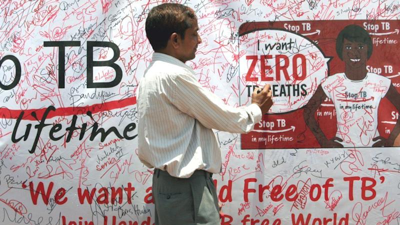 TB, Interrupted. Or Not? On World TB Day, a Look at the Epidemic