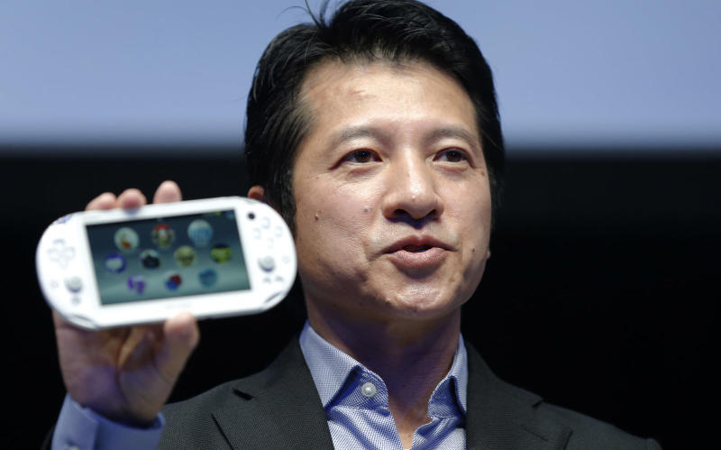 Sony will stop making physical PS Vita games in 2019