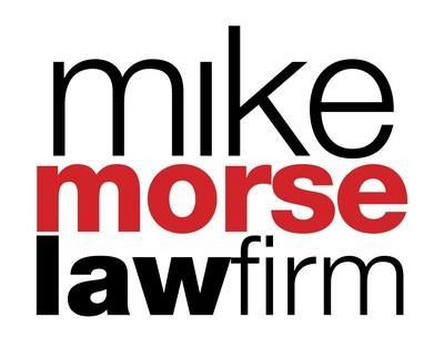 Michigan's Largest Personal Injury Firm (PRNewsfoto/MIKE MORSE LAW FIRM)