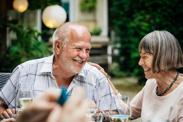 Americans are choosing not to retire — but not for the reasons you think (Photo: Getty)