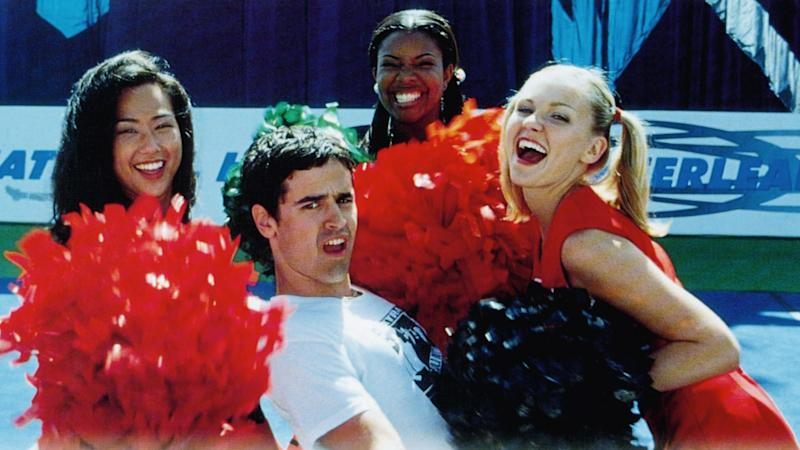Kirsten Dunst down for Bring It On sequel (Credit: Universal)
