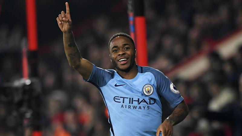Messi, Ronaldo... Sterling? Manchester City star targets goal-rush to join football's elite