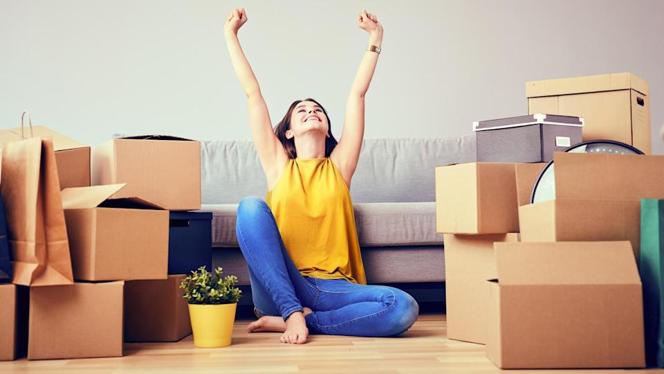"<p>Living a minimalist lifestyle has its roots in the Japanese tenets of simplicity and harmony with one's surroundings. Its modern expression doesn't need to involve limiting your possessions to 100 items or <a href=""https://www.gobankingrates.com/investing/real-estate/are-tiny-homes-worth-it/"" rel=""nofollow noopener"" target=""_blank"" data-ylk=""slk:relocating to a tiny house"" class=""link rapid-noclick-resp"">relocating to a tiny house</a>; each minimalist tweaks the idea to fit his or her lifestyle, objectives and philosophy.</p> <p>Not only does living a minimalist life <a href=""https://www.gobankingrates.com/saving-money/savings-advice/lifestyle-inflation-cost/"" rel=""nofollow noopener"" target=""_blank"" data-ylk=""slk:free up the money needed to buy more stuff"" class=""link rapid-noclick-resp"">free up the money needed to buy more stuff</a>, it frees up time, energy and money spent maintaining, repairing and cleaning that stuff.</p> <p>Click through to <a href=""https://www.gobankingrates.com/saving-money/ways-to-live-comfortably-without-spending/"" rel=""nofollow noopener"" target=""_blank"" data-ylk=""slk:see how to live minimally and comfortably without spending a lot"" class=""link rapid-noclick-resp"">see how to live minimally and comfortably without spending a lot</a>.</p>"