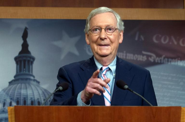 McConnell now open to high court nomination in election year