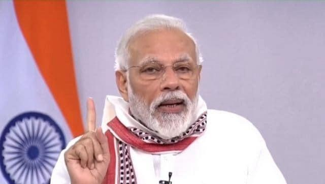 Narendra Modi asks other states to adopt Punjab's micro-containment, house-to-house surveillance strategies to contain COVID-19 outbreak