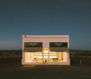 PRADA MARFA (Courtesy of @jeremyveach/Instagram)