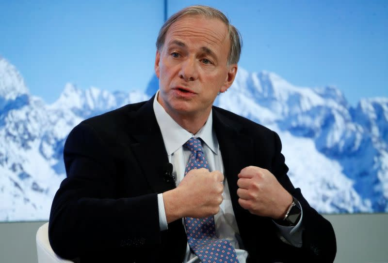 Bridgewater Associates found to have 'manufactured' false evidence against ex-employees