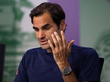 Halle Open 2019: Roger Federer says he feels 'fresh, rested and ready' for grass-court season ahead of Wimbledon