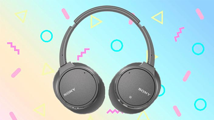 Find out how students can snag a free pair of Sony headphones.