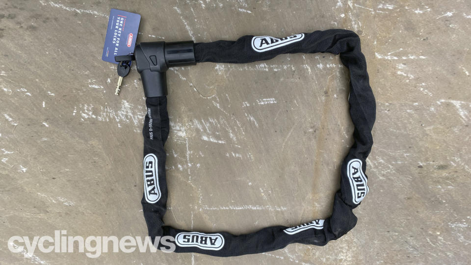 Abus City Chain lock