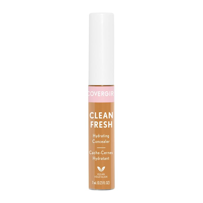 COVERGIRL Clean Fresh Hydrating Concealer