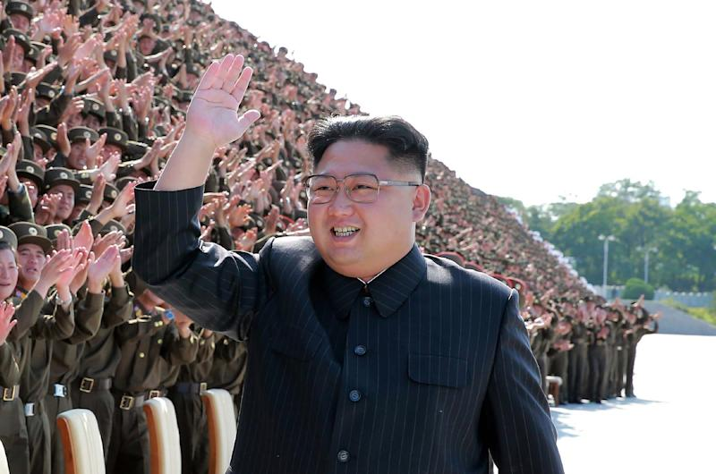 US Weakens Resolution on North Korea to Gain Chinese and Russian Support