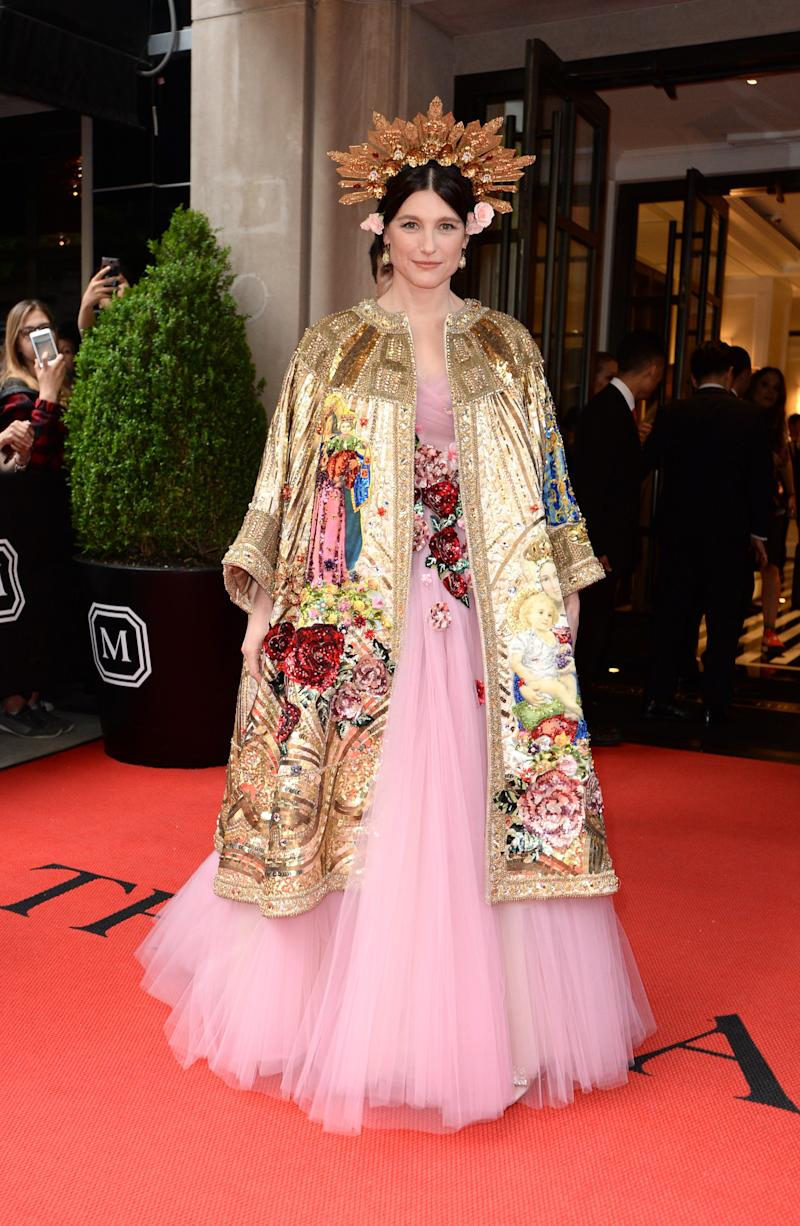 Met Gala 2018: The Most Talked About Non-Fashion Moments on the Red ...