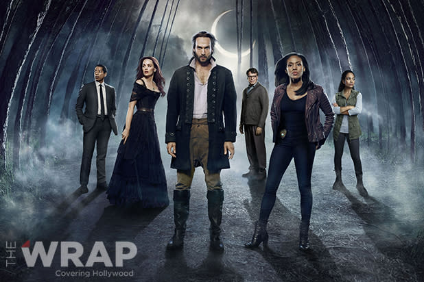 'Sleepy Hollow' Finale Features Shocking Death: Twitter Melts Down as Fans React
