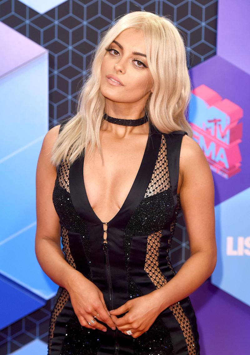 Fotos Bebe Rexha nudes (89 foto and video), Pussy, Hot, Instagram, panties 2017