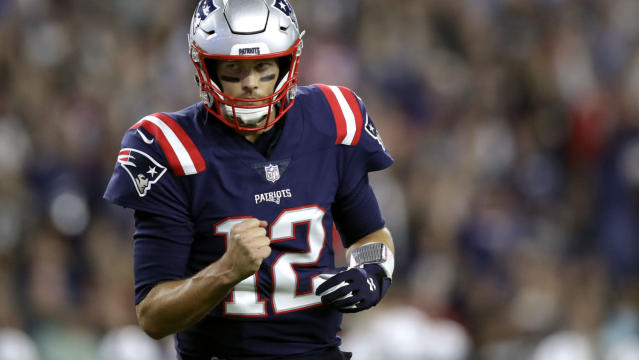 The matchup involves the New England Patriots and Tom Brady, at home, in January, with the prospect of nasty northeast weather - but then there's also their opponent's sterling record as an underdog. The Patriots are 4-point betting favorites on the NFL odds against the Los Angeles Chargers with a 47.5-point total at sportsbooks monitored