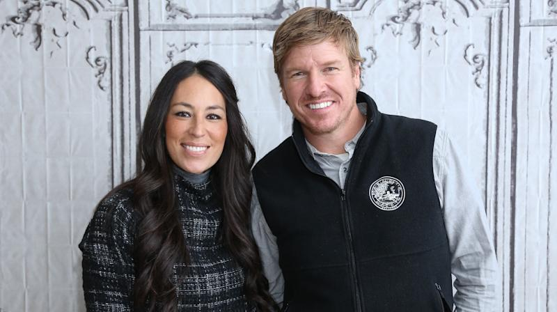 'Fixer Upper' Couple Blasted On Social Media Over New Target Line