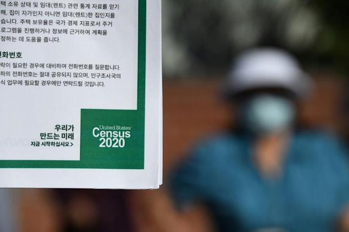 The government has hired nearly 600,000 workers in the past two months, mostly temporary workers for the 2020 census, boosting the jobs gains amid the coronavirus pandemic