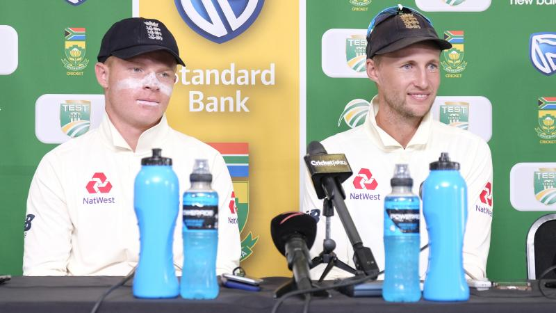 England skipper Joe Root beaming after third Test demolition of South Africa
