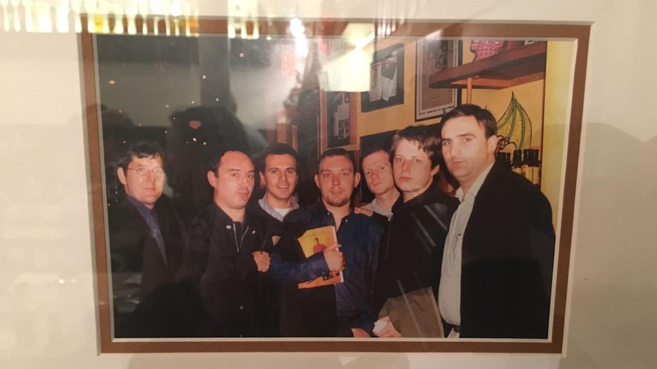 This Old Photo of the El Bulli Crew Will Take You Back in Time